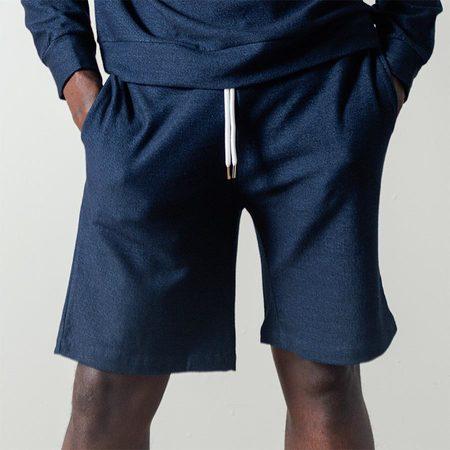 Coltesse Nata Shorts in Navy