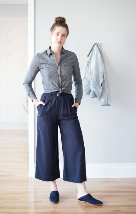 Eve Gravel Northern Soul Pants