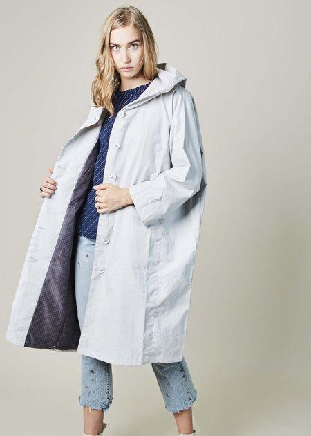 Echappees Belles Columbo Rain Coat