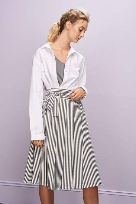 Kowtow Long Player Skirt