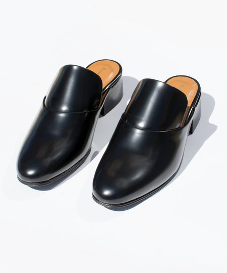Anne Thomas Black Fatima Flat