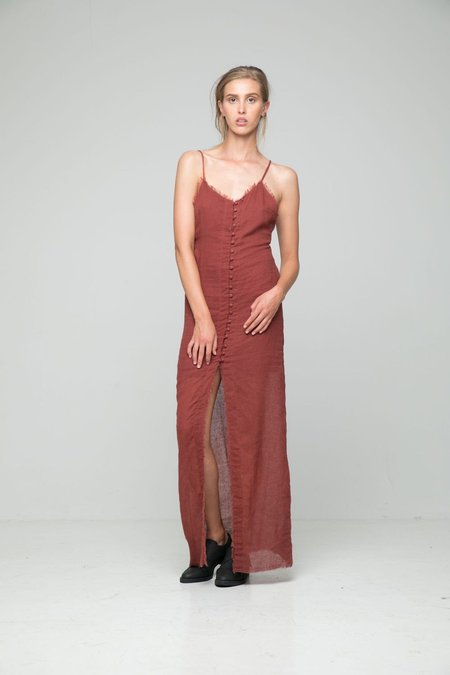 Rue Stiic Havana Maxi Dress