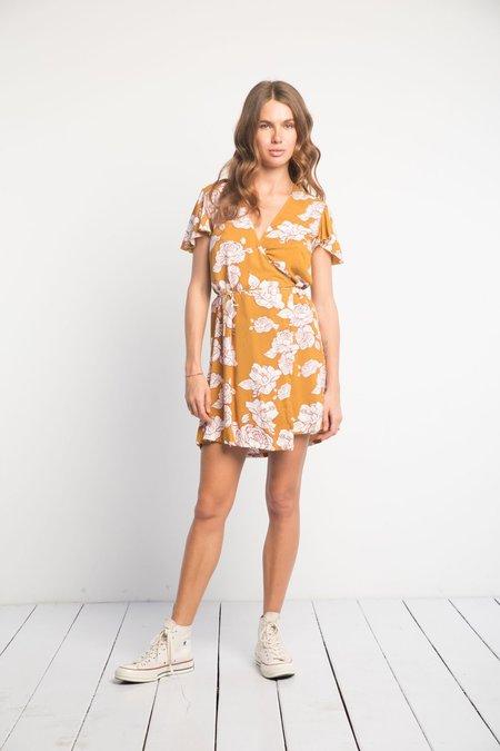 Rue Stiic Tilly Wrap Dress