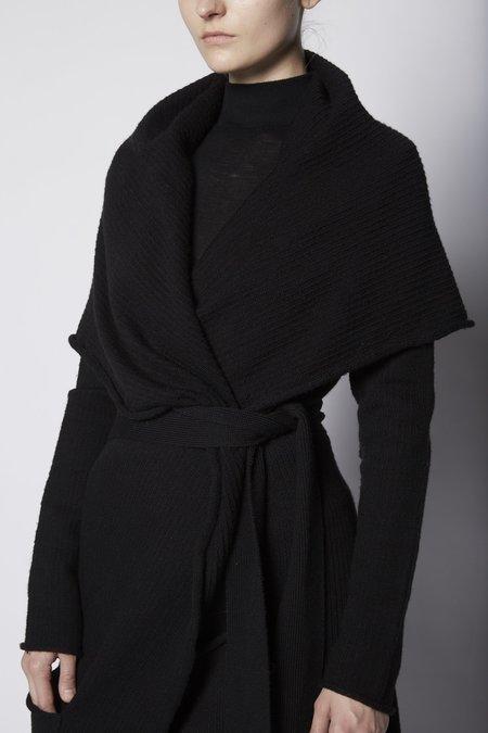 Lars Andersson Hooded Coat