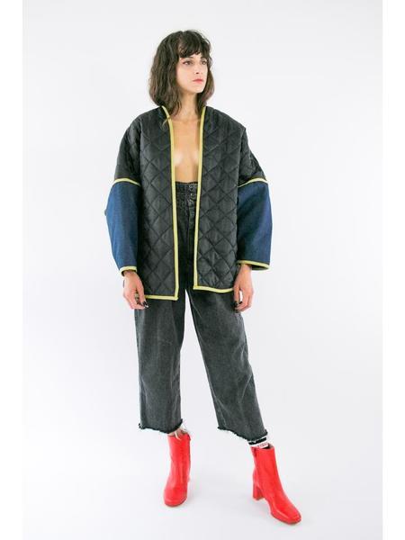 Alexa Stark Reversible Jacket