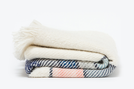 Morrow Soft Goods Emerson Alpaca Throw