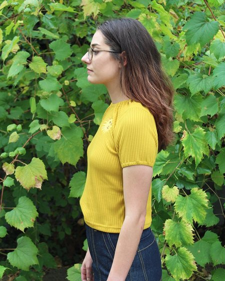 Samantha Pleet Sun Shirt