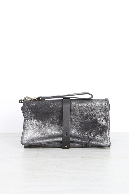 Stitch and Tickle Traveler - Distressed Black