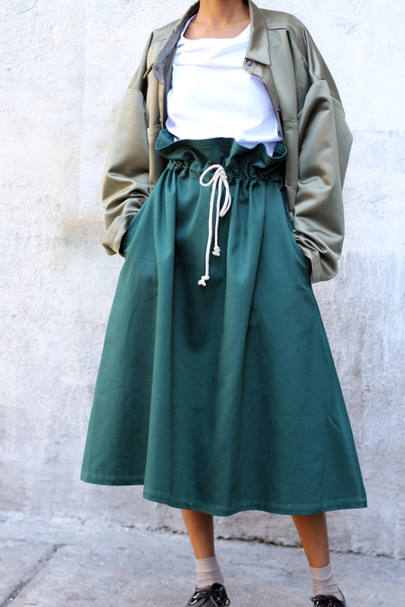 DÉSIRÉEKLEIN Oriole Skirt