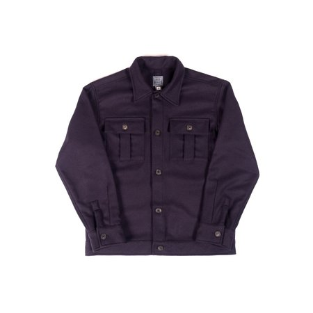 Product of Bob Scales Wool  CPO Jacket