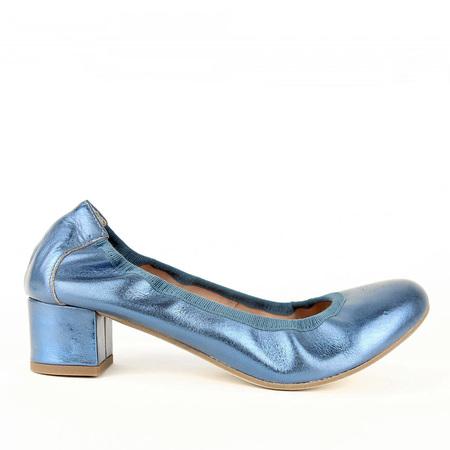re-souL Madison - Metallic Blue