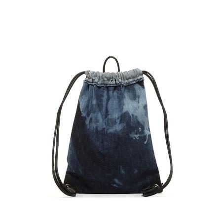 Graf Lantz Arno Backpack Washed Denim