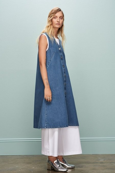 Kowtow Direction Dress