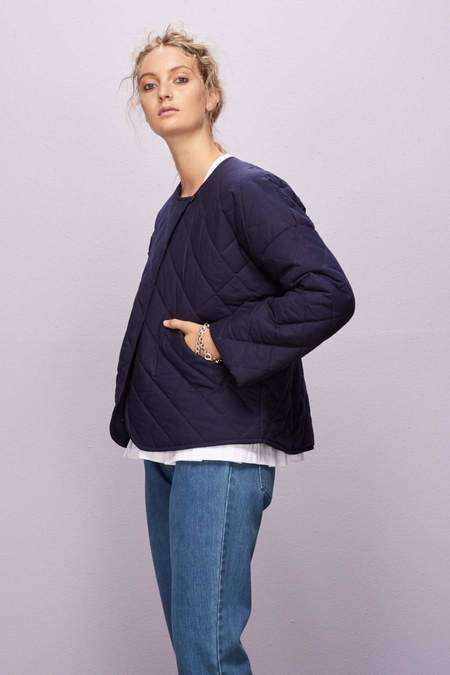Kowtow Lovers Rock Jacket
