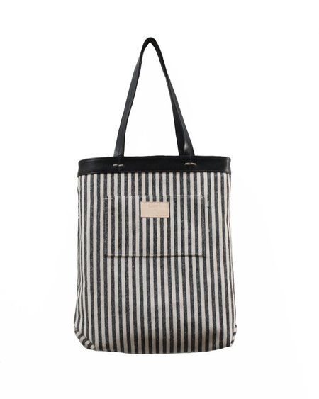 Clare V. x Alchemy Works Reversible Nolita Tote