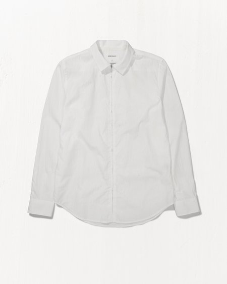 Norse Projects Osvald Compact Poplin Zip