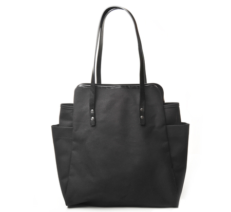 Southern Field Industries Black 360 Shopper