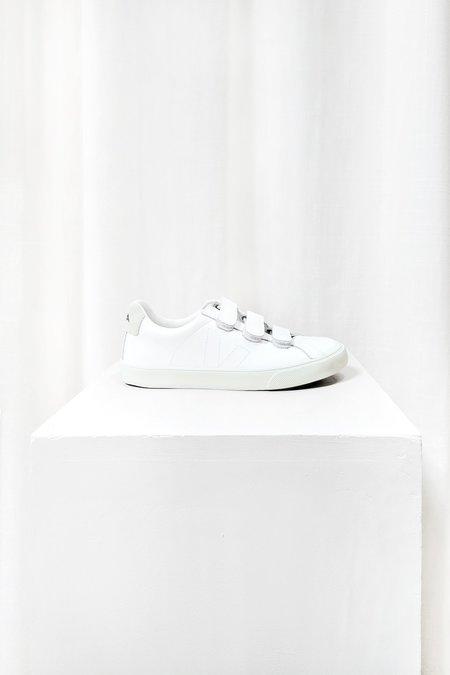 VEJA 3-Lock Extra White Pierrre