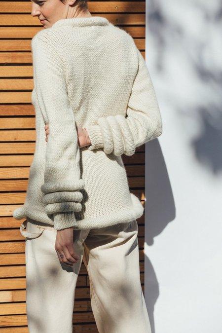 Delfina Balda Untitled 15 - Off White