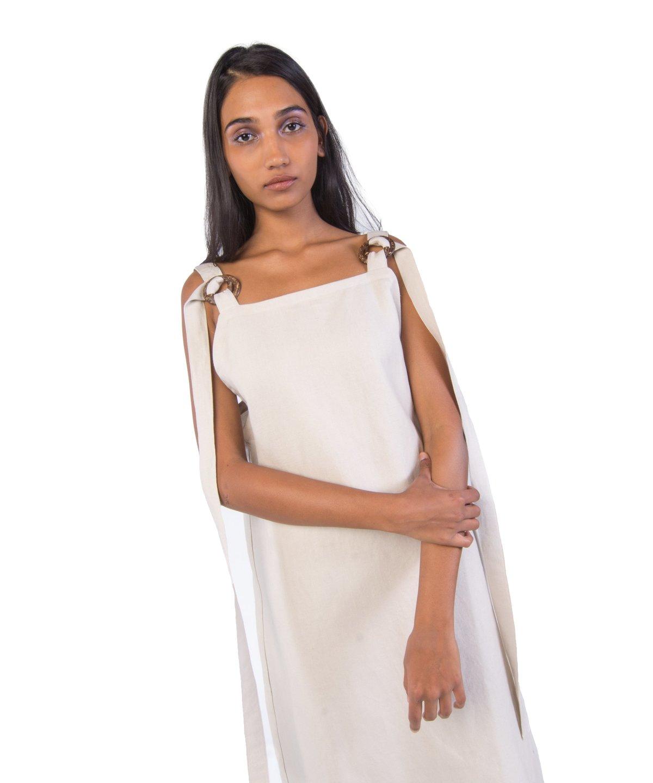 71ca1c99f5 Baserange Duffy Overall Dress