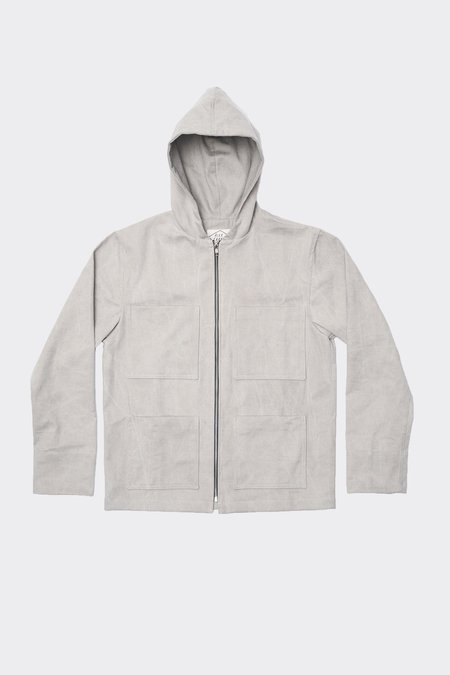 Alex Crane Bight Jacket - Sand