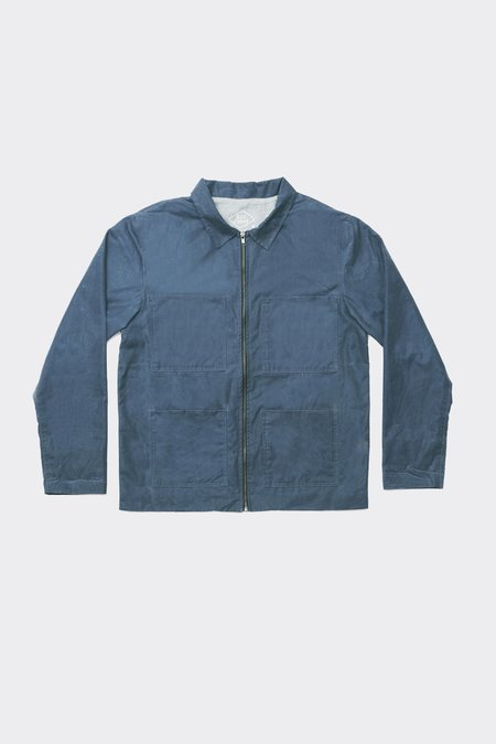 Alex Crane Point Jacket - Dusk