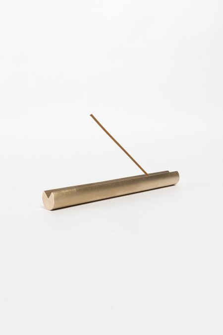 Cinnamon Projects Sector Incense Burner