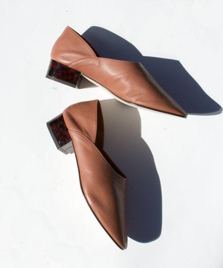 Paloma Wool Sofia Clay Heel