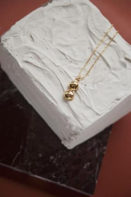 Tuza Jewelry Tuza Boobs Necklace