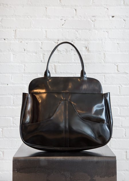 A Détacher Helga Bag - Black