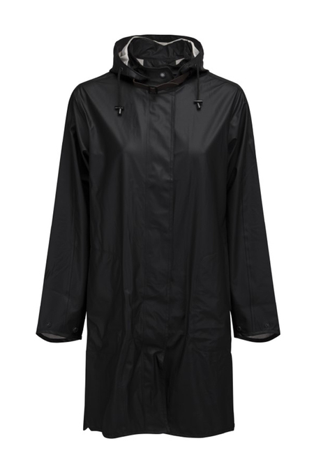 Ilse Jacobsen Long Rain Jacket