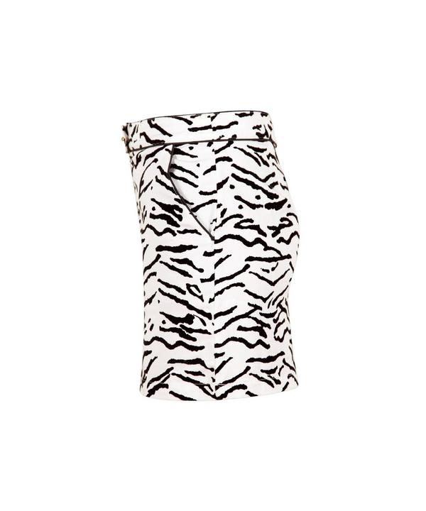 Valentine Gauthier Tiger Skirt