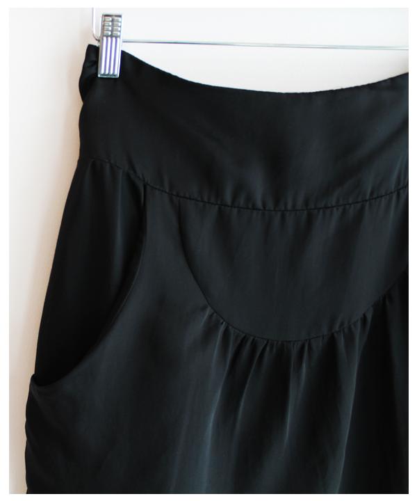 Dace Belle Skirt