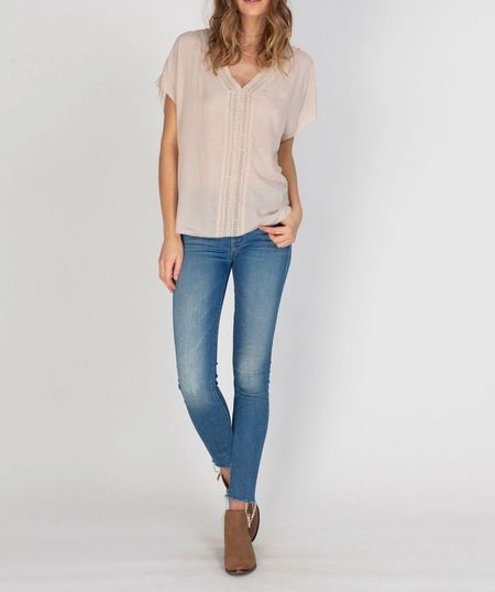 Gentle Fawn Tupelo Top