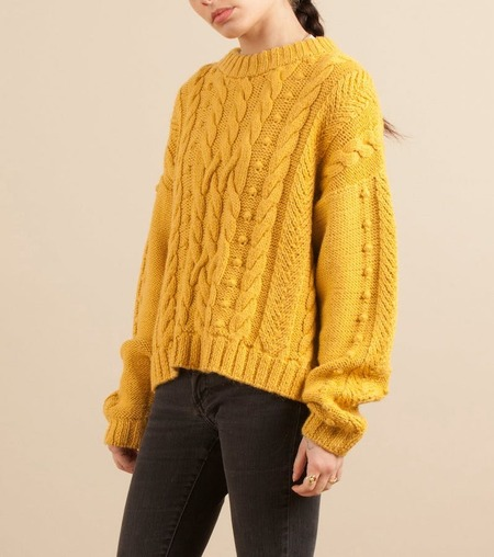Solosix Suzannah Sweater