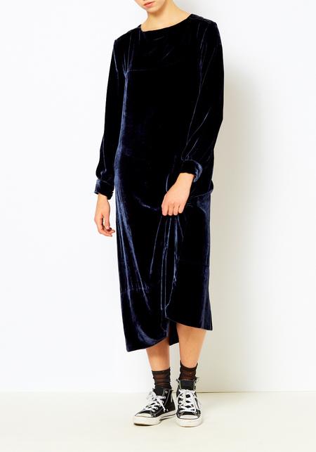 Veda Deva Velvet Dress