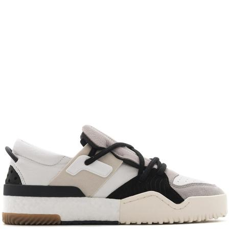 ADIDAS BY ALEXANDER WANG BBALL LOW - WHITE