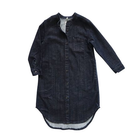 Kids nico nico Flair Shirt Dress