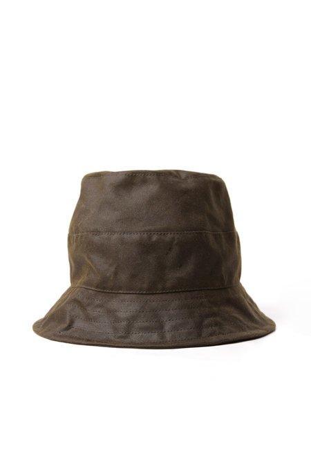 Bridge & Burn x Tsuyumi Bucket Hat