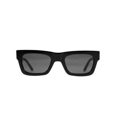 Sun Buddies GRETA - BLACK
