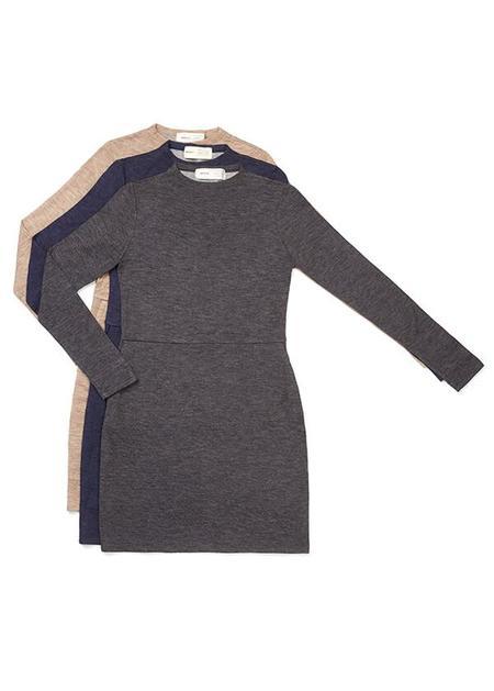 Atelier b. Double Knit Sweater