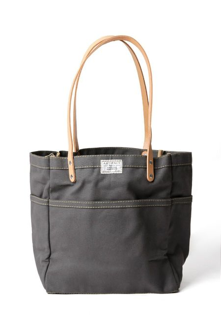 Artifact Campus Tote Slate - Slate