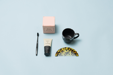 Garmentory X Poketo: Éva Goicochea's Very Good Morning Set