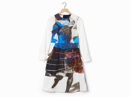 Marni Sally Smart Dress