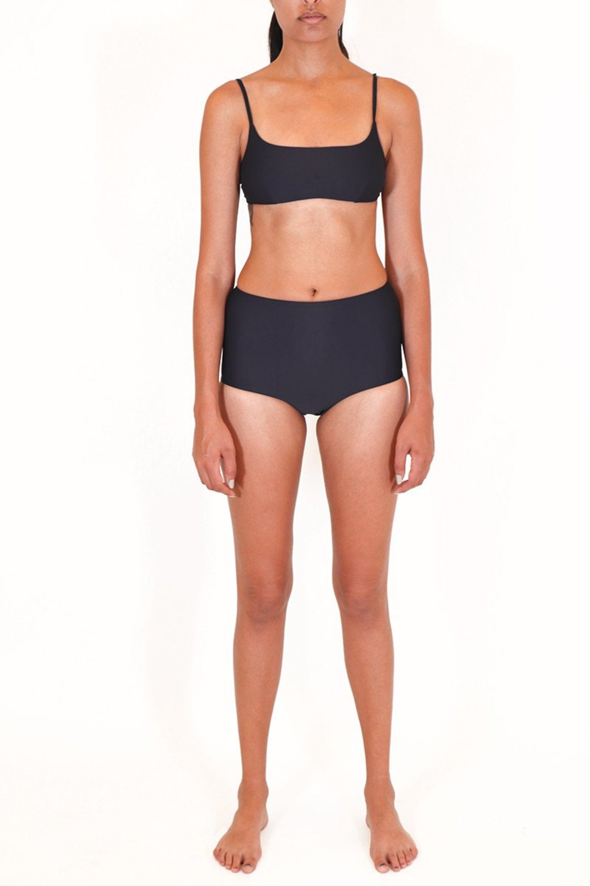35aa35a7dd4 Matteau Swim High Waisted Brief | Garmentory