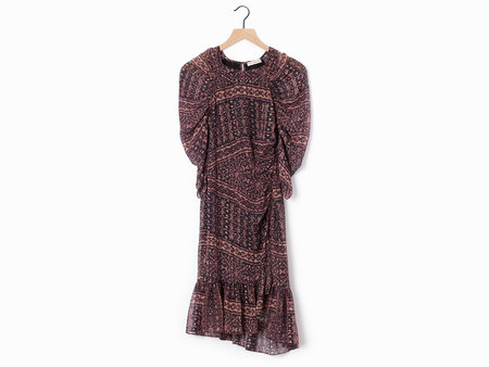 Ulla Johnson Aicha Dress