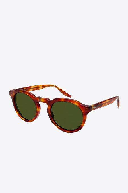 Barton Perreira Acetate Ascot Sunglasses