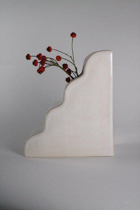Rachel Saunders Step Vase