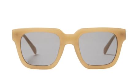 Carla Color Jarvus Sunglasses - Tan