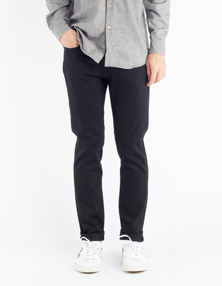No Nationality Wilson Jeans - Black